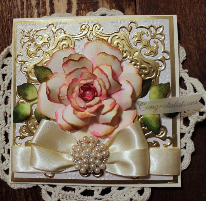 Congratulations large rose pearl embellishment.jpg