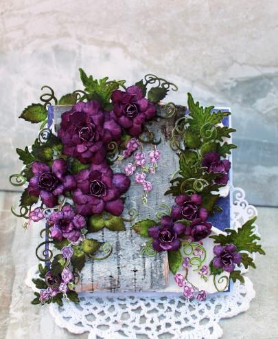 birch-bark-purple-rose-card-front