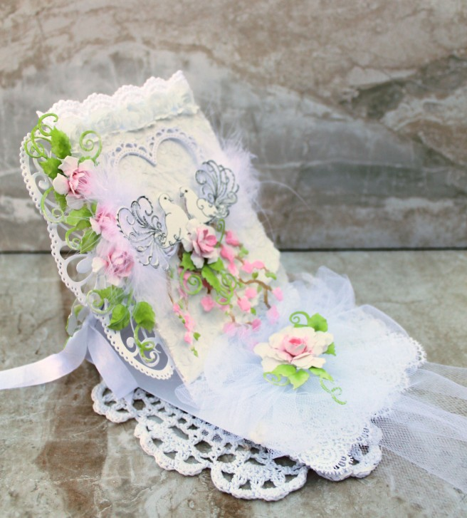 dove-wedding-card-side-view