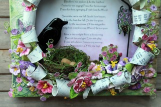 blackbird canvas bottom half