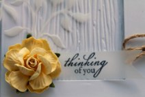 yellow Thinking of you - Copy