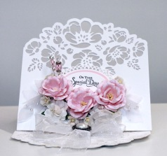 vellum peony 6 x 6 easel card full front 2