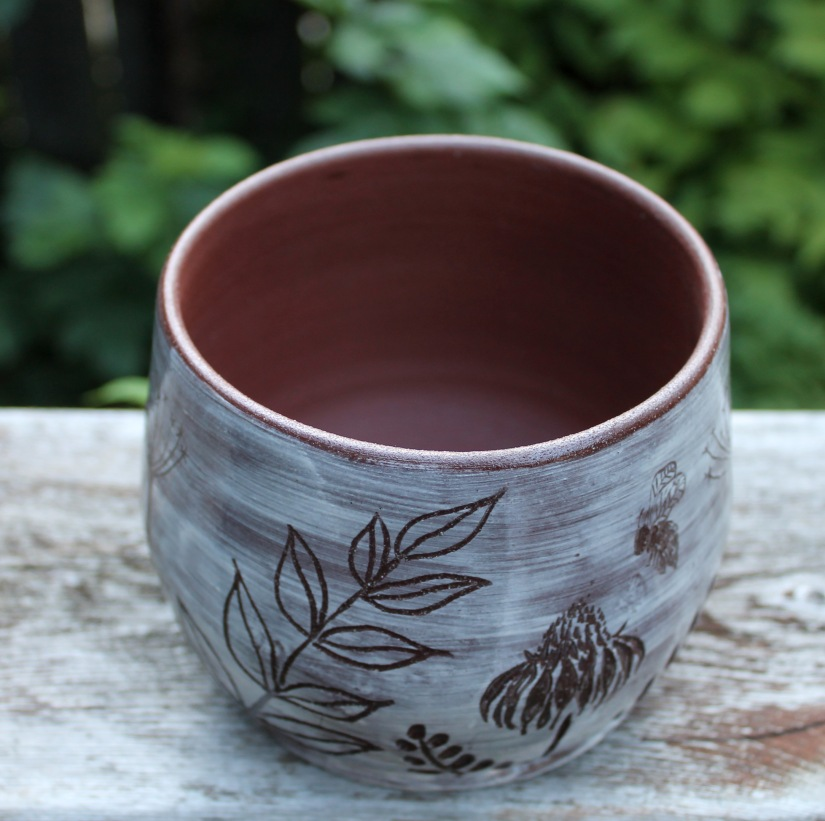 wildclay planter no 2 large